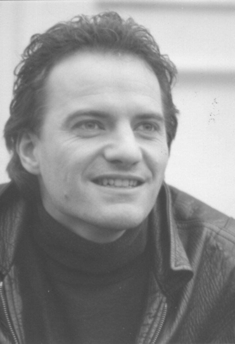 Michael Hartmann Orgel. <b>Jürgen Rust</b> - schneider